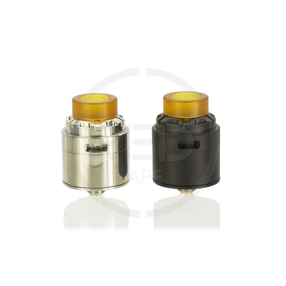 Reload X RDA by Reload Vapor USA  | REDVAPE.RU