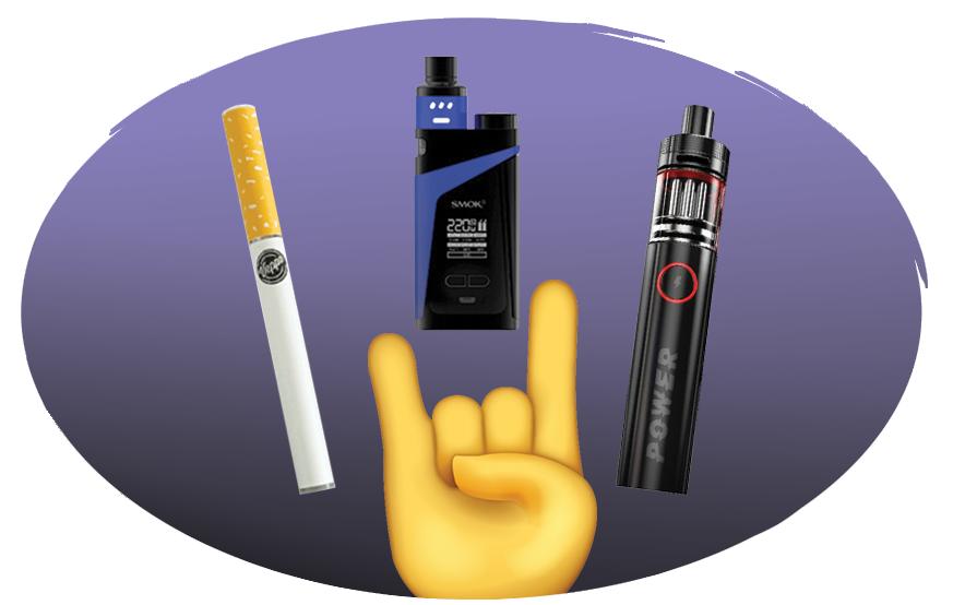 Электронные сигареты всех видов купить сигареты оптом в москва прайс