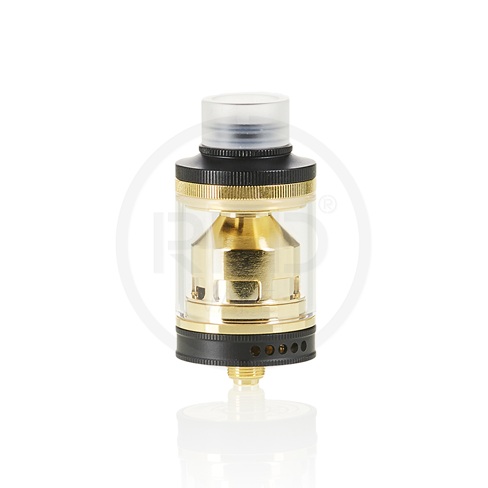 Бак Wake RTA by Wake Mod Co. | REDVAPE.RU