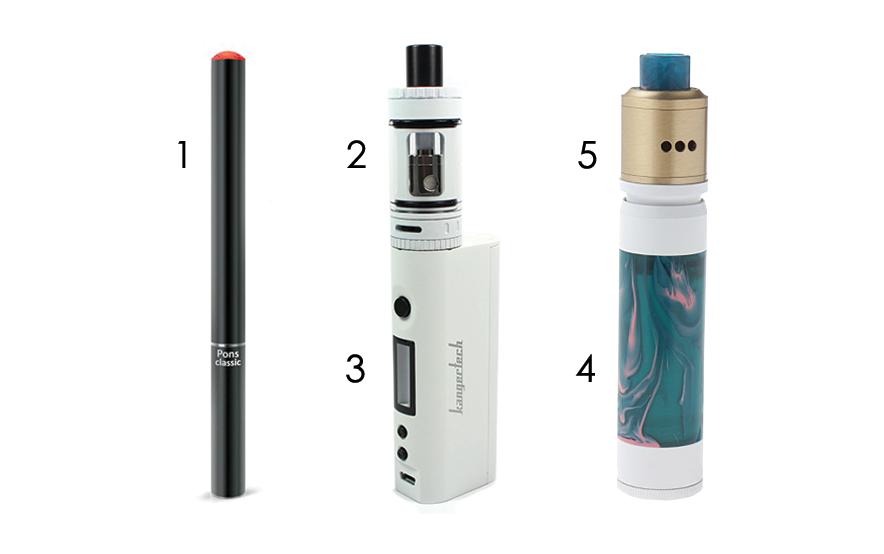 Одноразовые электронные сигареты как сделать оптом сигареты в башкирии