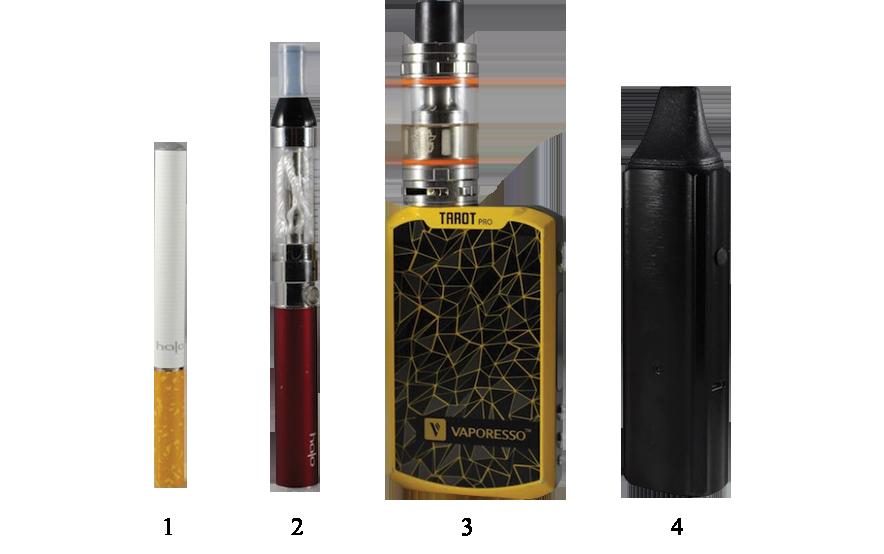Чем одноразовая электронная сигарета отличается от обычной как заказать чтобы привезли сигареты